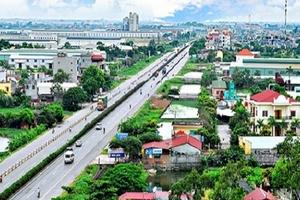 Hải Dương: Bước đột phá trong xây dựng Nông thôn mới