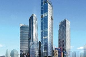 Berjaya bán nốt 32,5% cổ phần dự án Trung tâm tài chính cho Vinhomes, lỗ hơn 6 triệu USD