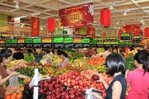 Công ty BĐS Việt - Nhật đề xuất làm dự án TTTM, siêu thị Go!Mall tại Hà Tĩnh