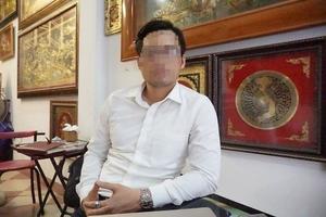 Vụ nam giảng viên khoa luật bị tố quấy rối: Hiện chưa đủ cơ sở khẳng định 'gạ tình'