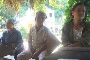 Rúng động làng quê phát hiện 42 người nhiễm HIV