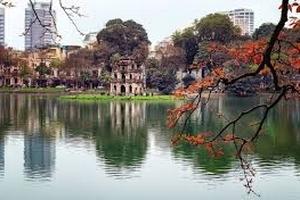 Dự báo thời tiết 5/10: Thời tiết Bắc Bộ và thủ đô Hà Nội quang đãng dễ chịu, ngày nắng đẹp đêm không mưa