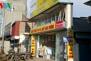 """Hà Nội còn 120 nhà """"siêu mỏng siêu méo"""""""