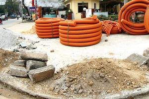 Tư vấn Xây dựng hạ tầng H&T Hà Nội bị cấm đấu thầu 5 năm