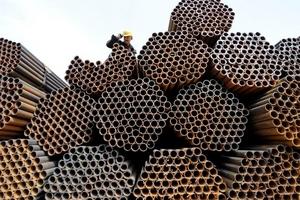 Giá thép xây dựng hôm nay (25/9): Ngành thép Nhật Bản phục hồi sau thảm họa thời tiết tồi tệ nhất 36 năm