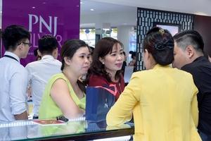 PNJ và bài toán tài chính thời kỳ 'vàng son'