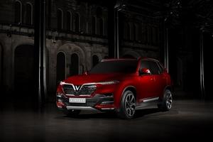 'Sedan và SUV của VinFast có thiết kế đủ thú vị, ngay cả cho thị trường châu Âu'