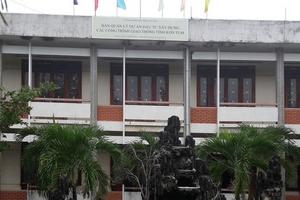 """Ban QLDA ĐTXD các công trình giao thông tỉnh Kon Tum: Dày thêm """"thành tích"""" trốn bán HSMT"""