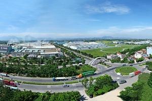 Huyện Bình Xuyên, tỉnh Vĩnh Phúc: Xây dựng Đảng và phát triển Kinh tế - Xã hội sau 20 năm tái lập