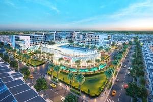 Khởi công trung tâm thương mại Ngân Phát: Thiết lập giá trị sống đích thực tại Cát Tường Phú Hưng