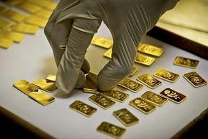 Nhận định giá vàng ngày 31/12: Có thể giảm trở lại?