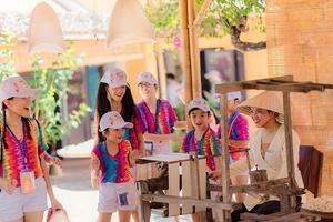 Đẳng cấp trại hè 5 sao quốc tế tại Việt Nam