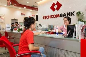 Techcombank: Cho vay khách hàng không tăng kể từ năm 2018, đâu là động lực tăng trưởng?