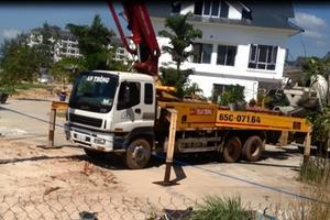 Vụ thu hồi đất trái luật tại Phú Quốc:  Công ty 99 Núi đổ bê tông chiếm đất, bịt lối đi của người dân