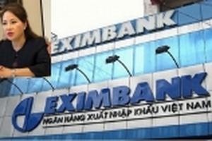 Bất ngờ với hành động của bà Chu Thị Bình khi nhận lại số tiền tạm ứng 245 tỷ đồng từ Eximbank