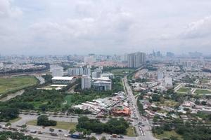 TP HCM giải trình với Chính phủ vi phạm về đất đai