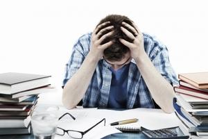 9 tác hại đáng sợ của stress đối với sức khoẻ