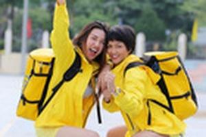 H'Hen Niê, Lệ Hằng bất ngờ đoạt Quán quân Cuộc đua kỳ thú 2019