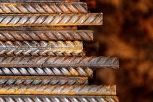 Giá thép xây dựng hôm nay (26/9) quay đầu giảm do chiến tranh thương mại leo thang