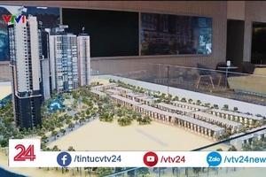 Vì sao bất động sản Việt Nam hút nhà đầu tư châu Á?