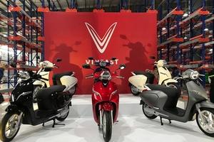 Lô xe máy điện VinFast Klara đầu tiên sẽ được giảm từ 57 triệu xuống 35 triệu đồng