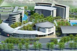 Dự án Học viện Cán bộ TP.HCM (giai đoạn 3): Tái khởi động, thay tư vấn đấu thầu
