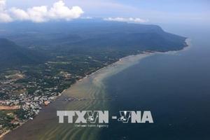 Kêu gọi đầu tư một số dự án cấp bách vào đảo Phú Quốc