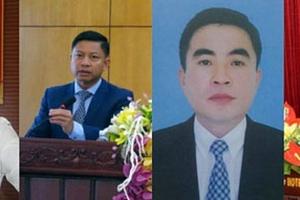 """Tỉnh Hà Tĩnh: Hàng loạt lãnh đạo chủ chốt thi """"trượt"""" chuyên viên chính"""