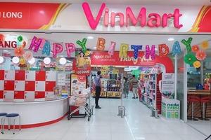 VinMart & VinMart+ nhộn nhịp, rực rỡ trước ngày tròn 5 tuổi