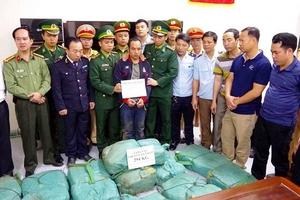 Hà Tĩnh: Liên tiếp triệt phá các vụ án ma túy