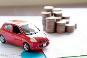 Cập nhật lãi suất cho vay mua ô tô của các ngân hàng tháng 10/2019