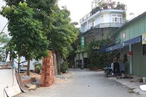 TP HCM: Bất động sản Châu Long bị tố lấy đất dân phân lô bán nền