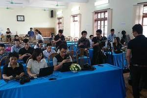 Hoãn họp công bố kết quả rà soát điểm thi bất thường tại Sơn La vào phút chót