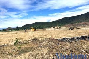 Dự án Dốc Lết Phương Mai ở Khánh Hòa thu hồi đất 'chạy luật'?