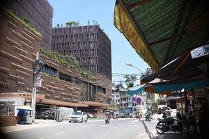 Giá đất tăng đột biến: Homestay Đà Lạt hút đầu tư