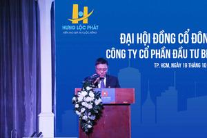 Xây dựng chui dự án tại quận 7, TP. Hồ Chí Minh: Ông chủ Hưng Lộc Phát mạnh cỡ nào?