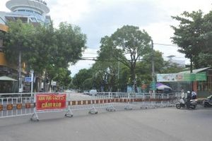 Người dân Đà Nẵng ủng hộ tiếp tục giãn cách xã hội