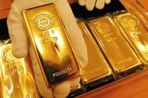 Giá vàng hôm nay (03/10): Bật tăng mạnh mẽ