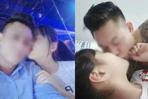 Người bị tố dụ dỗ thiếu nữ 15 tuổi đi 'rót bia' ở quán karaoke nửa tháng không về: 'Ảnh tôi với Q. ôm hôn chỉ là chú cháu đùa cợt'