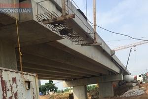 Bắc Giang: Tiến độ dự án BT cầu Đồng Sơn bị TTCP thanh tra bây giờ ra sao?