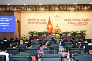 Đà Nẵng: Điều chỉnh chủ trương đầu tư nhiều dự án