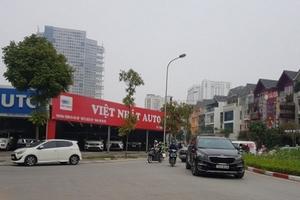 Việt Nhật Auto 'lừa dối' khách hàng bán xe Mazda CX5 'giấy tờ dởm'?
