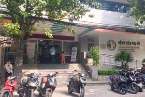 2 sản phụ tử vong tại Đà Nẵng: Bộ y tế vào cuộc
