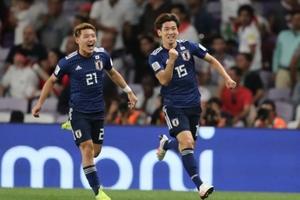 Hạ Iran 3-0, Nhật Bản vào chung kết Asian Cup 2019