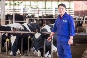 Mộc Châu Milk giúp nông dân làm giàu như thế nào?