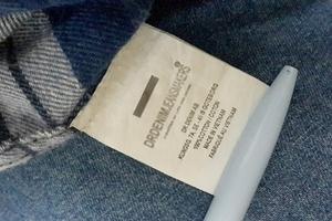 """Cảnh báo hàng nhập ngoại gắn mác """"Made in Vietnam"""" để lừa người tiêu dùng"""