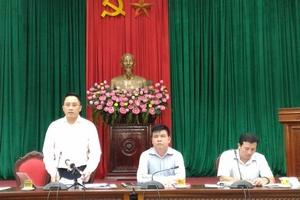 Cục Thuế Hà Nội: Nỗ lực hết mình triển khai thực hiện nhiệm vụ thu ngân sách