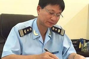 """Phó Cục trưởng Cục Hải quan TP.HCM sử dụng bằng thạc sĩ """"dỏm"""""""