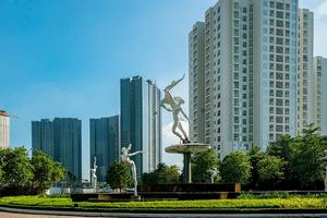 Chuyện khó tin: Mua căn hộ cao cấp ở Hà Nội chỉ với 360 triệu
