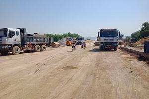 Vì sao không công khai hồ sơ đất đối ứng dự án BT đường nối quốc lộ 48D - Cảng Đông Hồi?